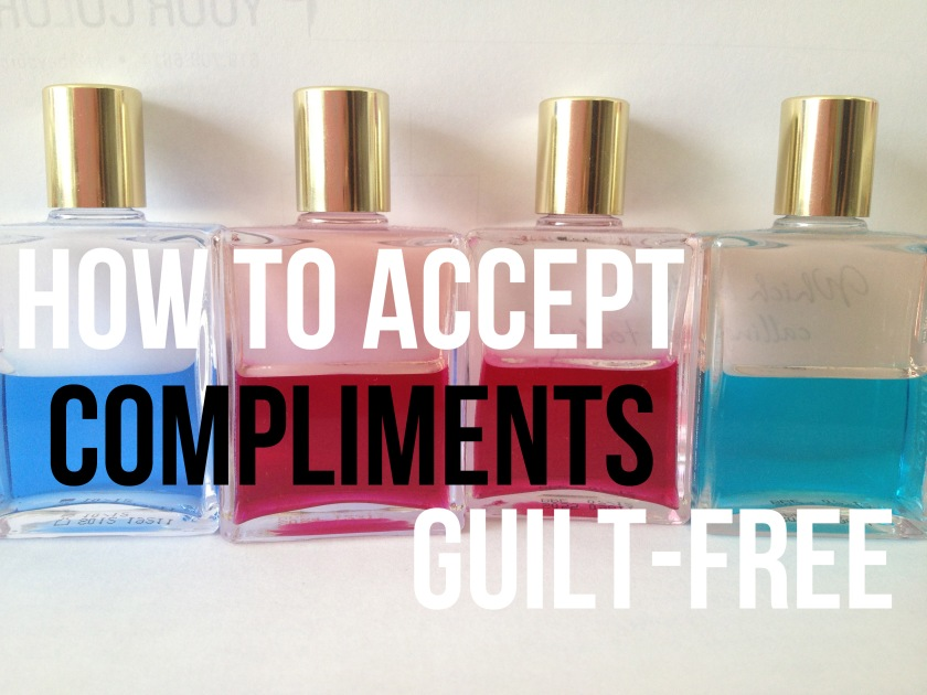 howtoacceptcomplimentsguiltfree