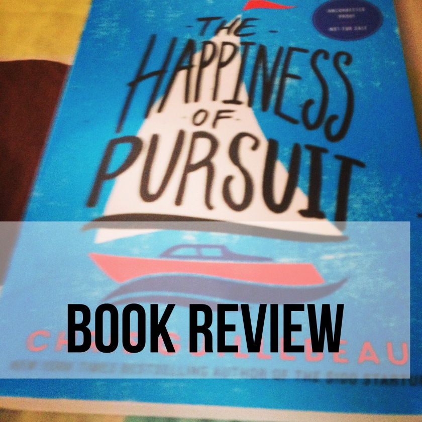 HappinessOfPursuitBookReview